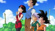 Dragon Ball Super Screenshot 0332
