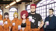 Fire Force Season 2 Episode 13 0777