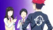 Food Wars Shokugeki no Soma Season 2 Episode 7 0918