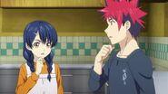 Food Wars Shokugeki no Soma Season 3 Episode 4 0182