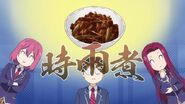 Food Wars Shokugeki no Soma Season 4 Episode 5 0305