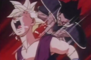 Gohan hit by turles (1)