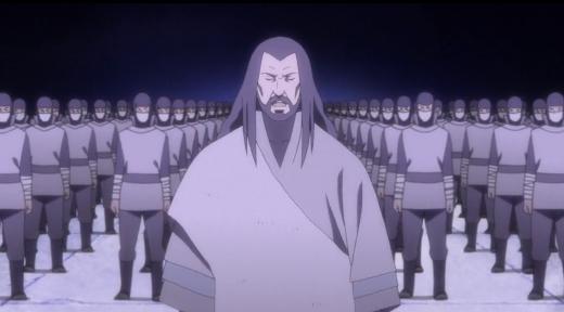 Otsutsuki Clan Patriarch