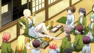 Assassination Classroom Episode 8 0834