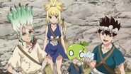 Dr. Stone Episode 11 0254
