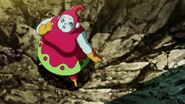 Dragon Ball Super Episode 102 0981