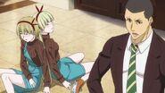Food Wars! Shokugeki no Soma Season 3 Episode 17 0841