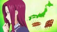 Food Wars! Shokugeki no Soma Season 3 Episode 23 0097