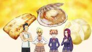 Food Wars Shokugeki no Soma Season 4 Episode 6 0130