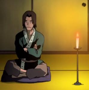 Fugaku Uchiha(Tsunades Infinite Tsukuyomi)