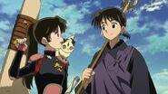 Yashahime Princess Half-Demon Episode 1 0888
