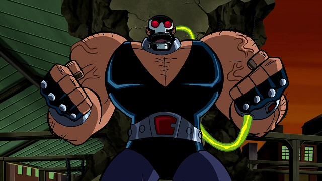 Bane (The Brave and the Bold)