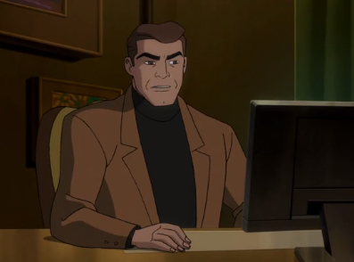 Dr. Milton Magnus (Justice League: Gods and Monsters)