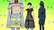 Fire Force Episode 3 0218