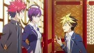 Food Wars Shokugeki no Soma Season 3 Episode 1 0446