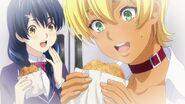 Food Wars Shokugeki no Soma Season 3 Episode 3 0448