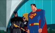 Justice League Action Women (456)
