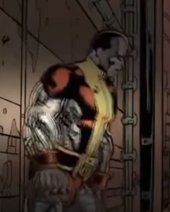 Piotr Rasputin(Colossus) (Earth-616)