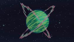 Hideout Planet