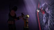 Teen Titans the Judas Contract (1037)