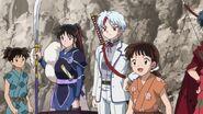 Yashahime Princess Half-Demon Episode 11 1014