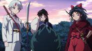 Yashahime Princess Half-Demon Episode 9 0557