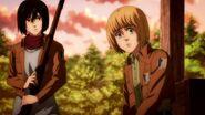 Attack on Titan Season 4 Episode 9 0719