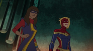 Avengers Assemble (384)