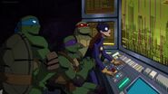 Batman vs TMNT 3092