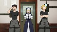Fire Force Episode 15 0319
