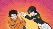 Fire Force Episode 8 0299