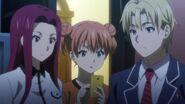Food Wars! Shokugeki no Soma Season 3 Episode 12 1066