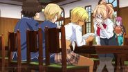 Food Wars! Shokugeki no Soma Season 3 Episode 14 0266