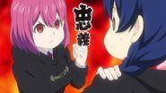 Food Wars! Shokugeki no Soma Season 3 Episode 15 0749