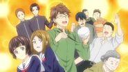 Food Wars! Shokugeki no Soma Season 3 Episode 22 0786