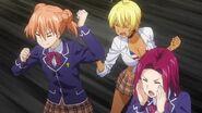 Food Wars Shokugeki no Soma Season 4 Episode 1 0303