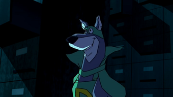 Dynomutt (Scooby-Doo! Mystery Incorporated)