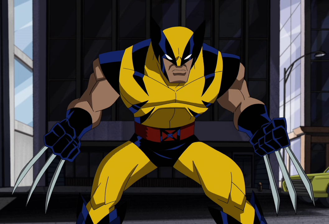 Logan (Wolverine) (Earth-8096)