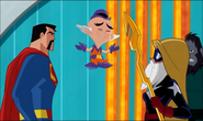 Justice League Action Women (360)
