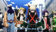 My Hero Academia Season 5 Episode 3 0129
