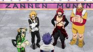 My Hero Academia Season 5 Episode 4 0207