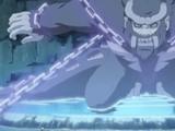 Four-Tails Son Goku