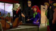 Scooby Doo Wrestlemania Myster Screenshot 1148