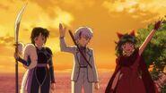 Yashahime Princess Half-Demon Episode 14 0999