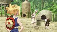 Dr. Stone Episode 18 0607