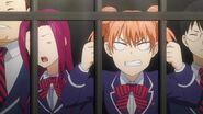 Food Wars! Shokugeki no Soma Season 3 Episode 22 0974