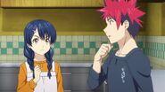 Food Wars Shokugeki no Soma Season 3 Episode 4 0183