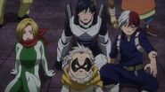 My Hero Academia Season 2 Episode 17 1017