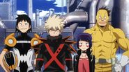 My Hero Academia Season 5 Episode 9 0716
