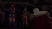Teen Titans the Judas Contract (1200)